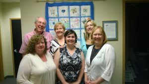 Picture - Northeast Brain Injury Staff Leadership
